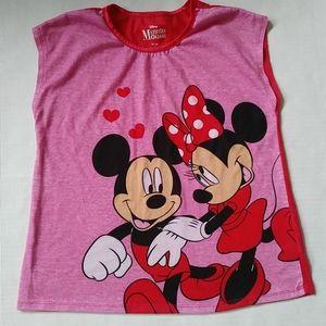 Disney Minnie Mouse t-shirt